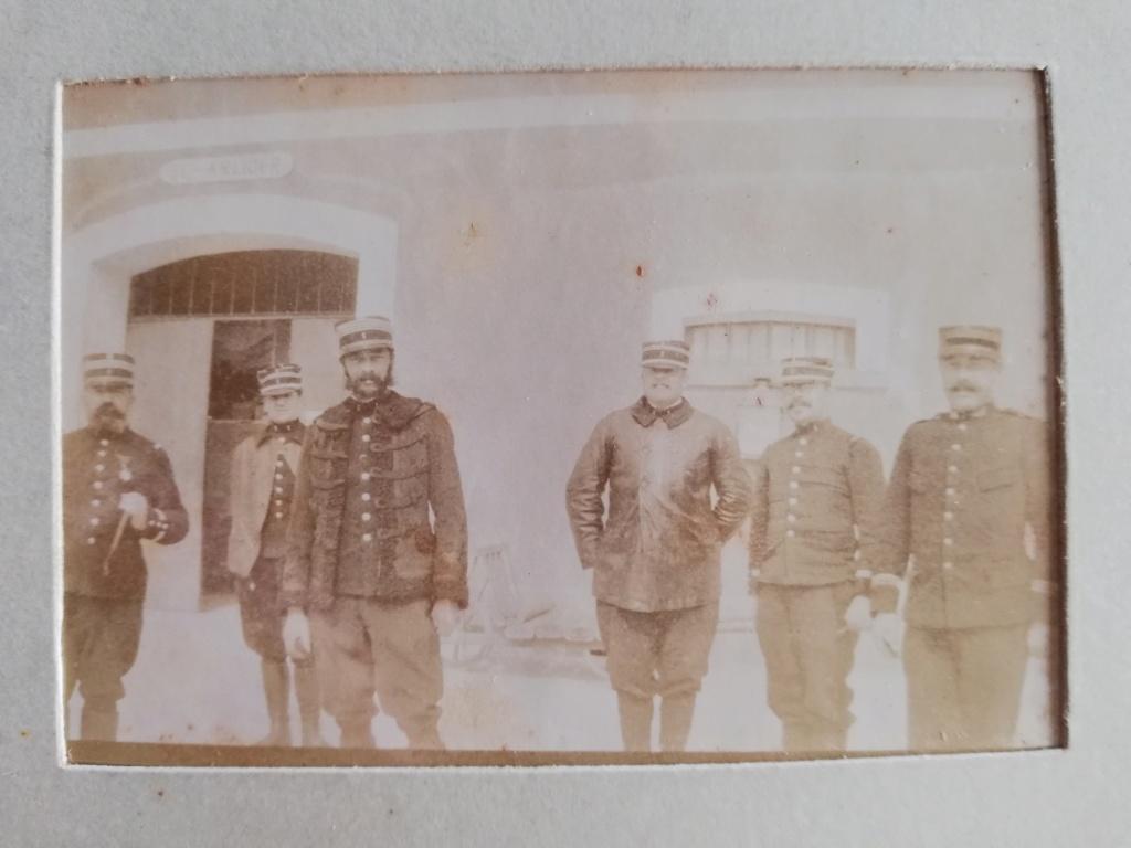 Djenan ed dar, Beni ounif  figuig Algerie 1903 413
