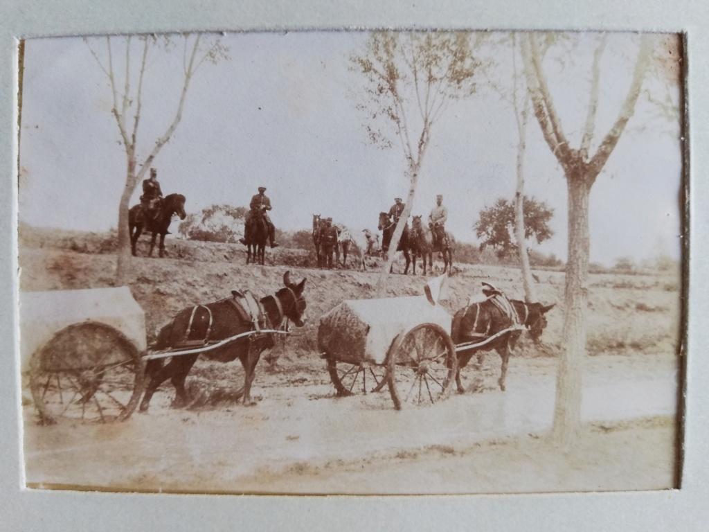 Djenan ed dar, Beni ounif  figuig Algerie 1903 4311