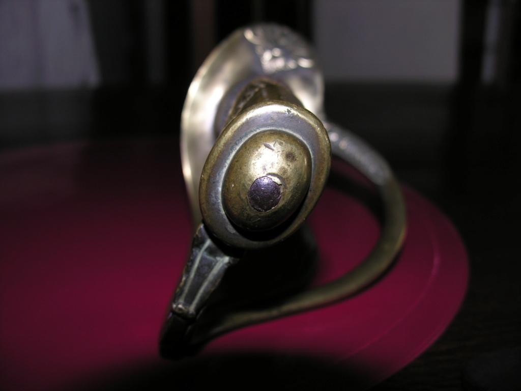 Sabre de canonnier monté modèle 1829 435