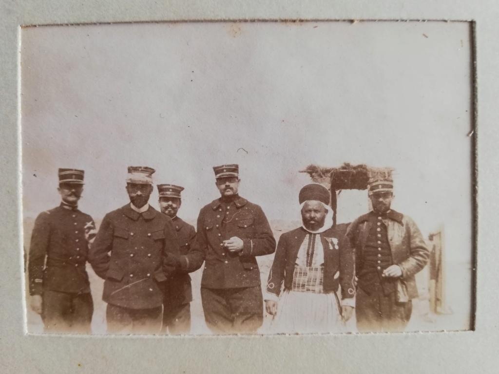 Djenan ed dar, Beni ounif  figuig Algerie 1903 513