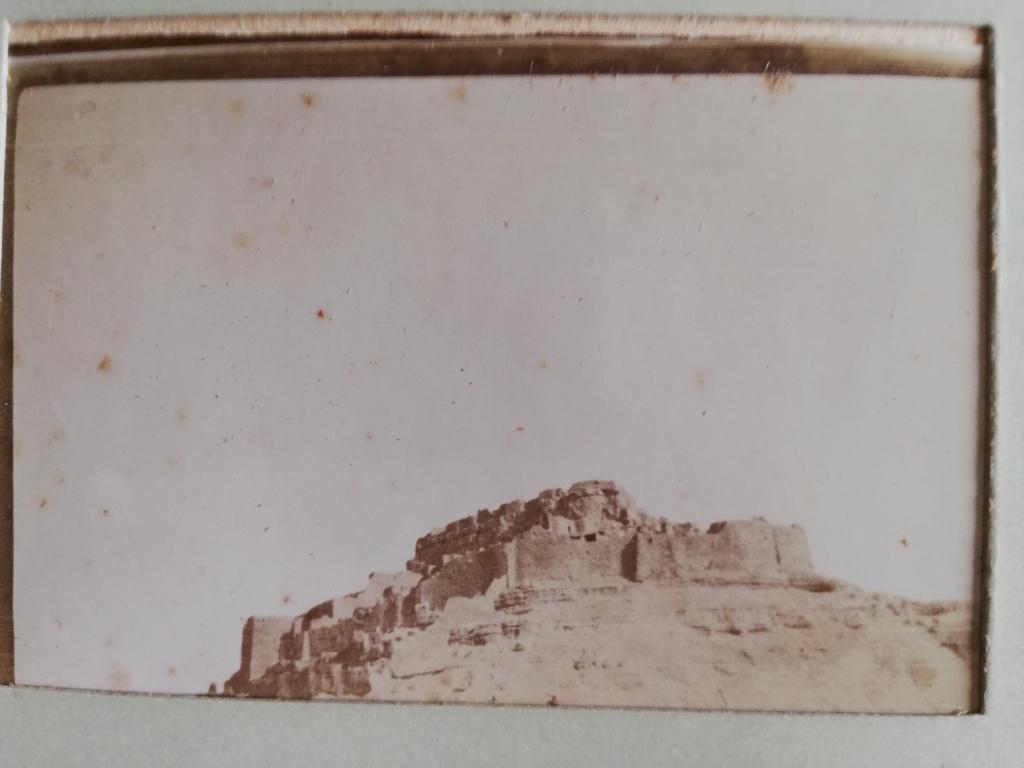Djenan ed dar, Beni ounif  figuig Algerie 1903 714