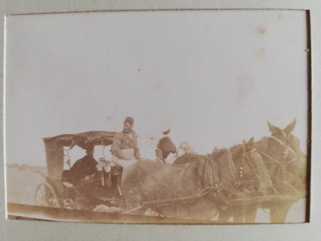 Djenan ed dar, Beni ounif  figuig Algerie 1903 812