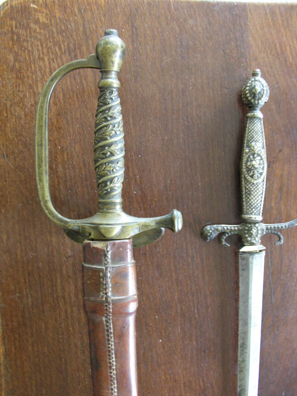 L'Épée Modèle 1853 de Sous-Officier de Gendarmerie Dscn0010