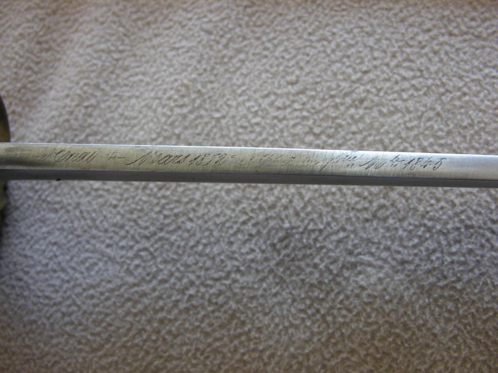 Marquage de lames sabres issus de Chatellerault Inconn10