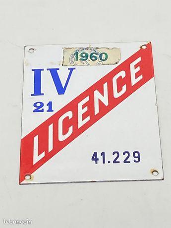 Licence 4 0de3dc10
