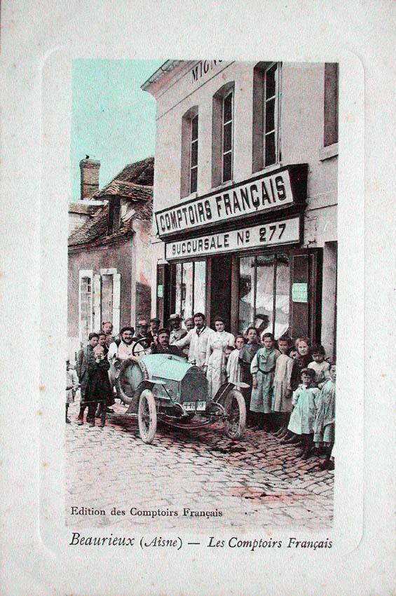 Une rue  de Juvisy,, un défilé, un personnage yeux bandés ....  - Page 2 14189010