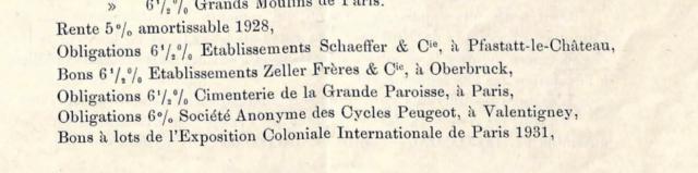 À propos d'obligations datant de 1945 Captu188