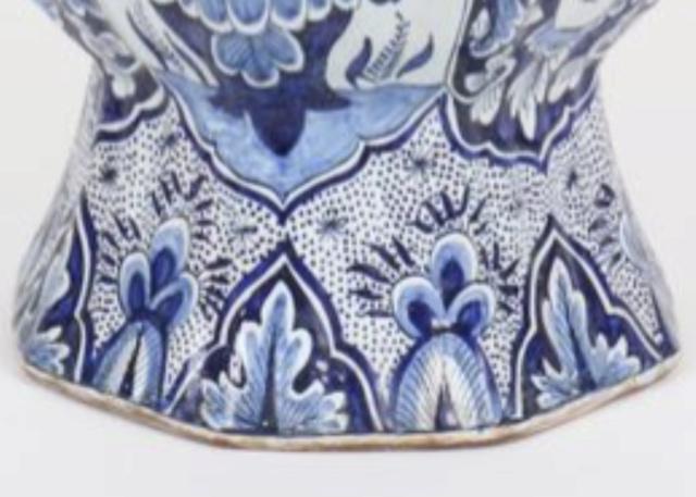 Vase Delft ? Captu424