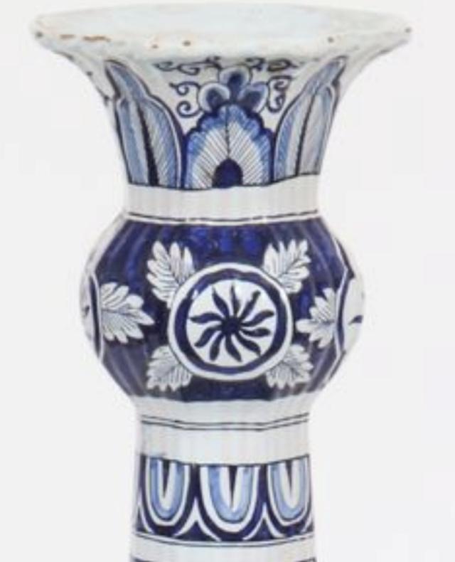 Vase Delft ? Captu426