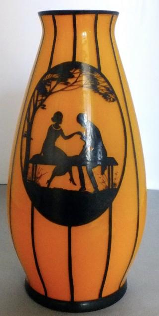 vase Boheme Captu537