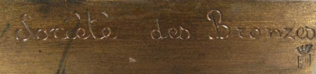 Bronze inconnu Captu946