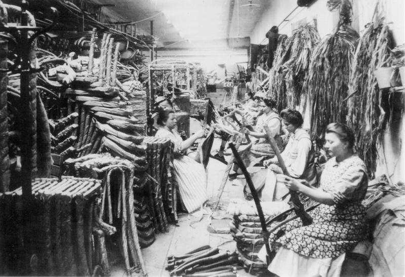 Siége Thonet 1911 Thonet10