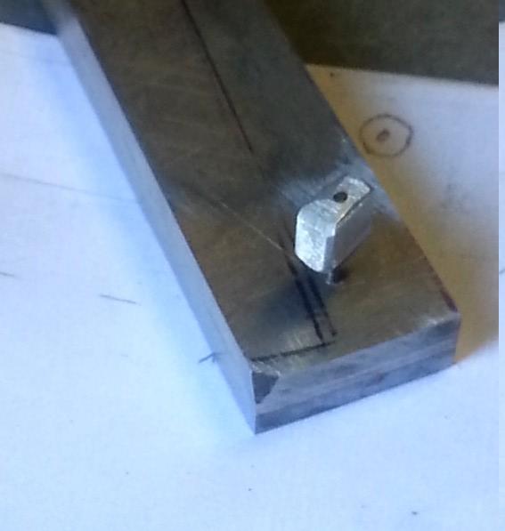 Couteaux en meteorite 20180710