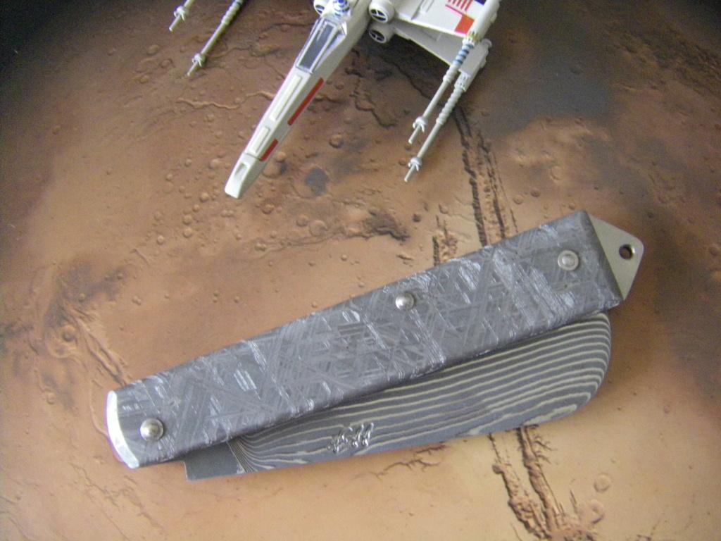 Couteaux en meteorite Imgp8416