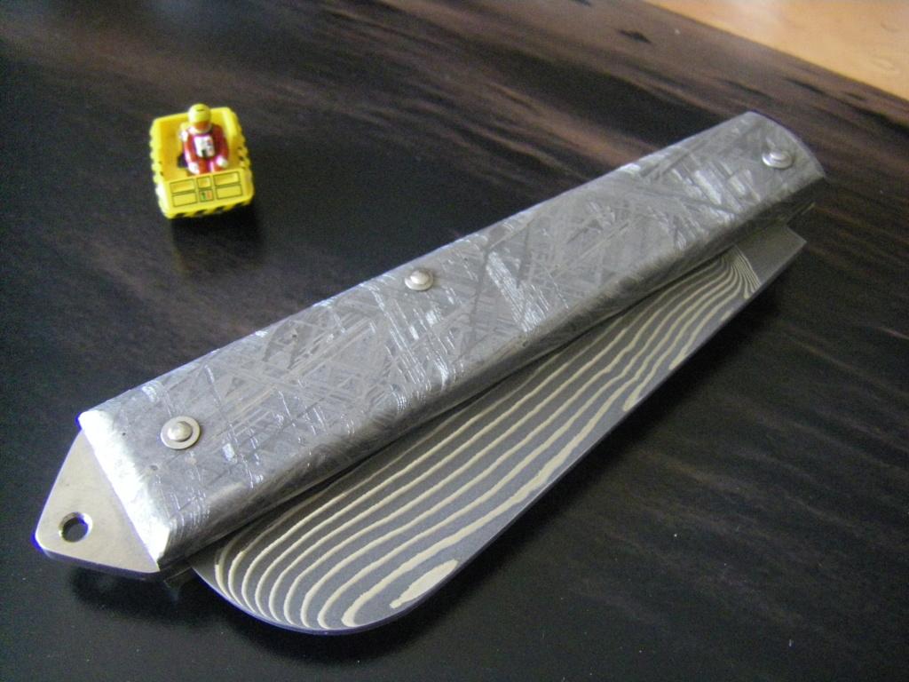 Couteaux en meteorite Imgp8417
