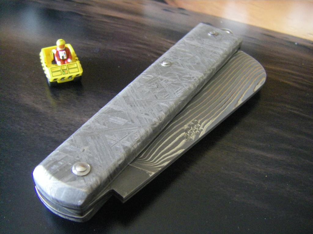 Couteaux en meteorite Imgp8418