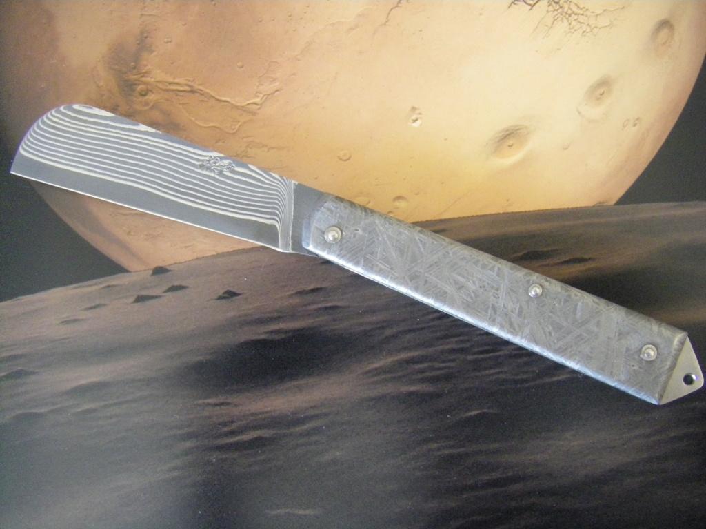 Couteaux en meteorite Imgp8425
