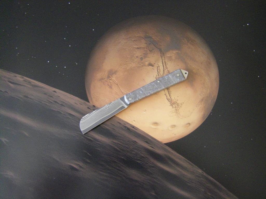 Couteaux en meteorite Imgp8427