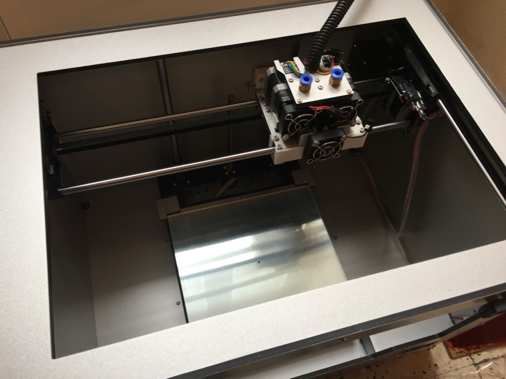 [vendue] Imprimante 3D Bibo 2 touch Fullsi11