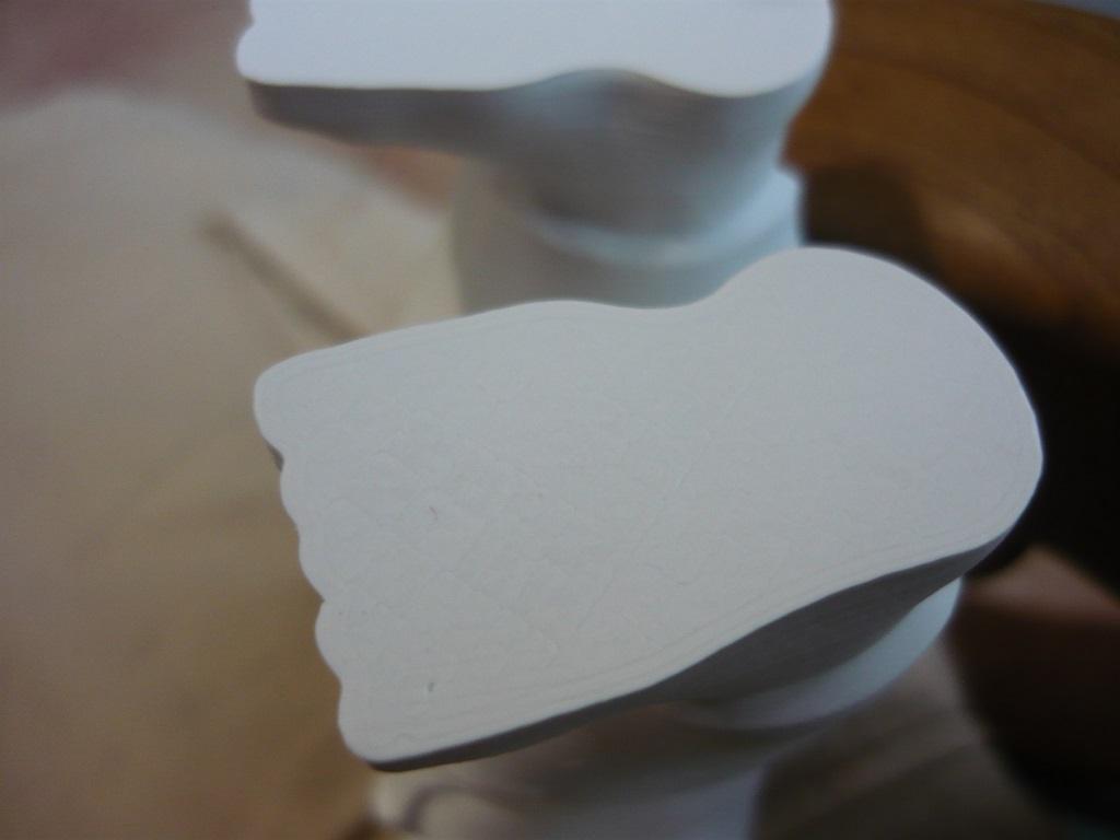 rangement pour imprimante 3d Pied_h10