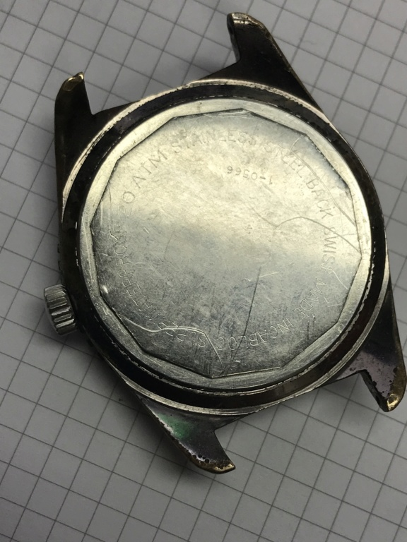 Eterna -  Je recherche un horloger-réparateur ? [tome 2] - Page 4 Img_1515
