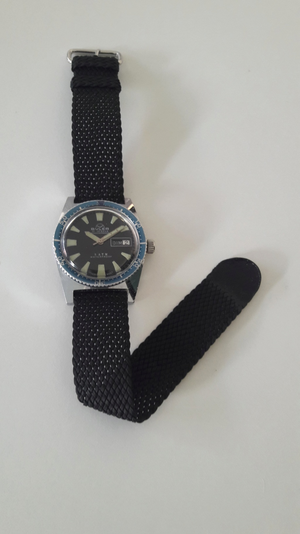 Relógios de mergulho vintage - Página 7 20180613