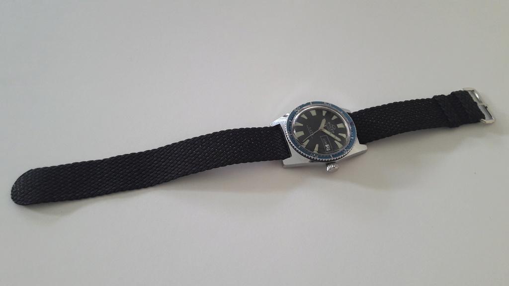 Relógios de mergulho vintage - Página 7 20180615