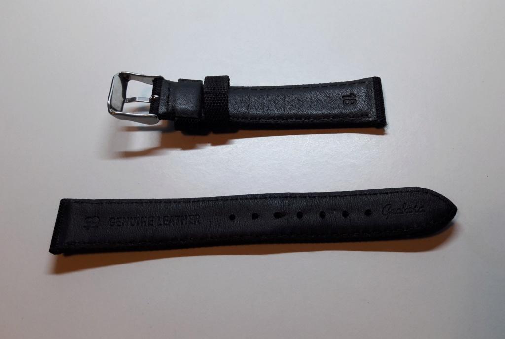 [Retirado] Bracelete nylon 18 mm 20181123