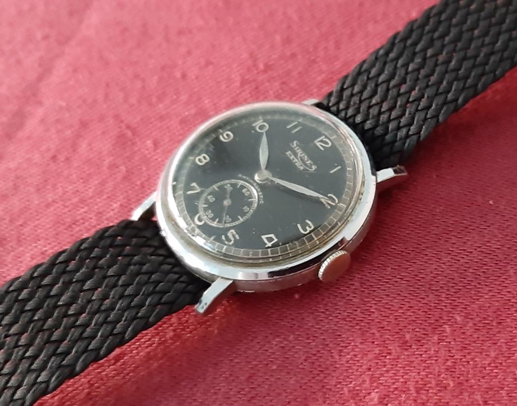 Relógios Militares — Sempre às ordens - Página 10 20190331