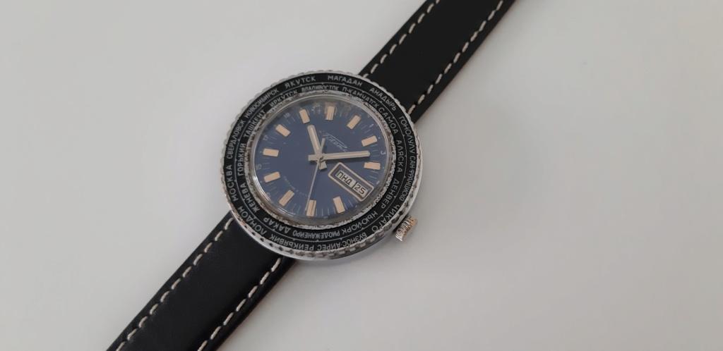 [Retirado] Relógios soviéticos 20190519