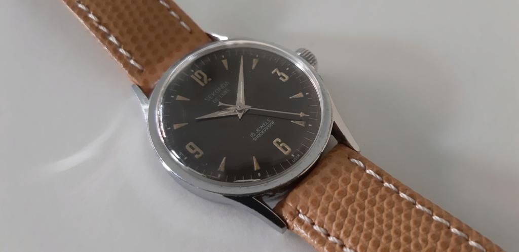 [Retirado] Relógios soviéticos 20190520