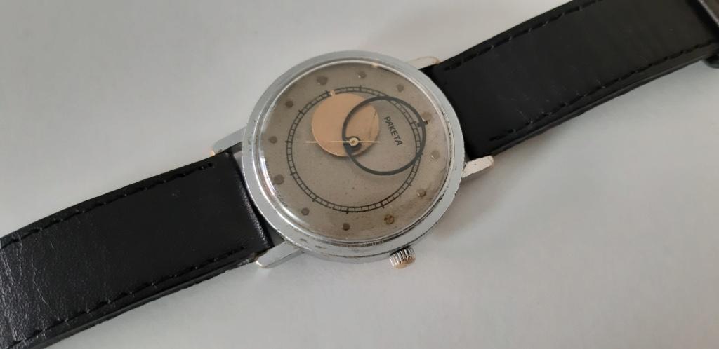 [Retirado] Relógios soviéticos 20190521