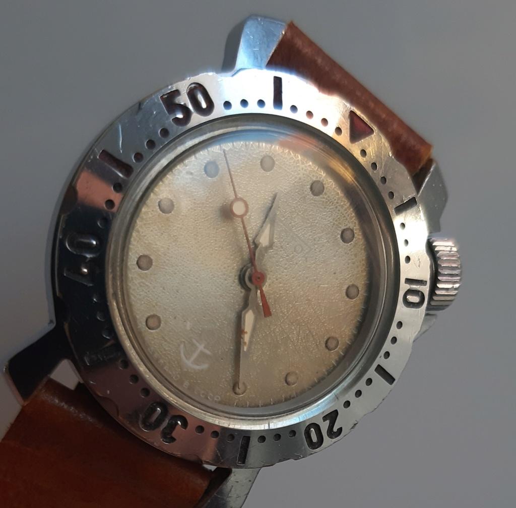 [Retirado] Relógios soviéticos 20190522