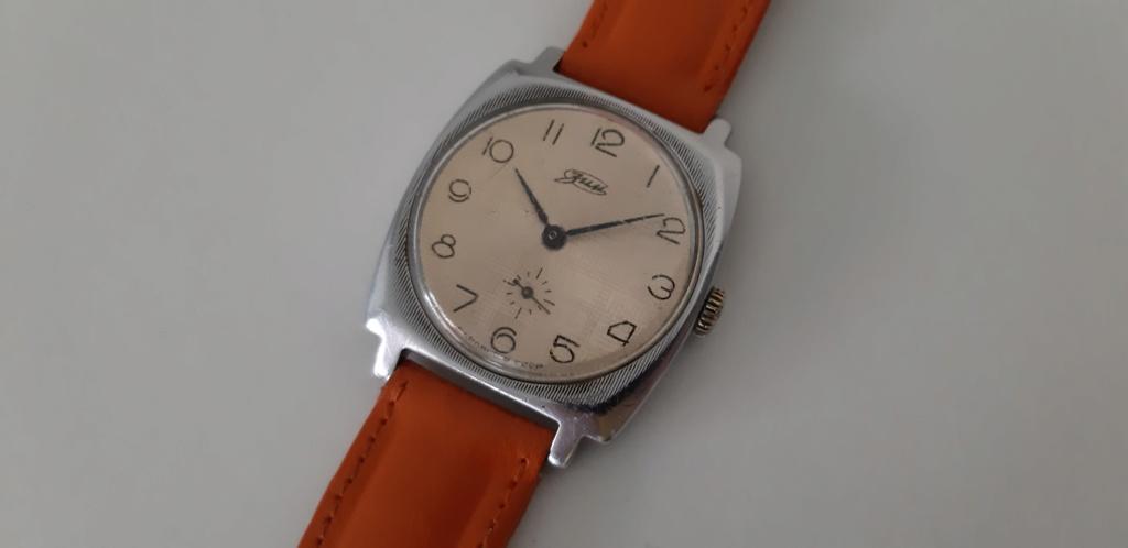 [Retirado] Relógios soviéticos 20190523