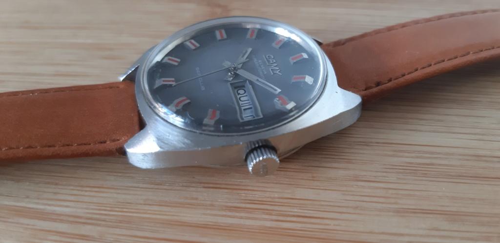Relógios de mergulho vintage - Página 11 20190834