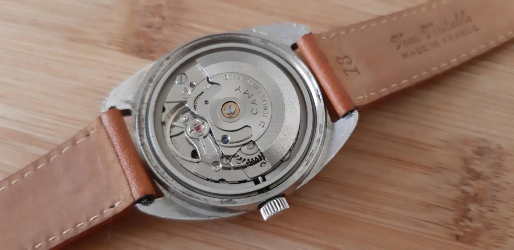 Relógios de mergulho vintage - Página 11 20190837