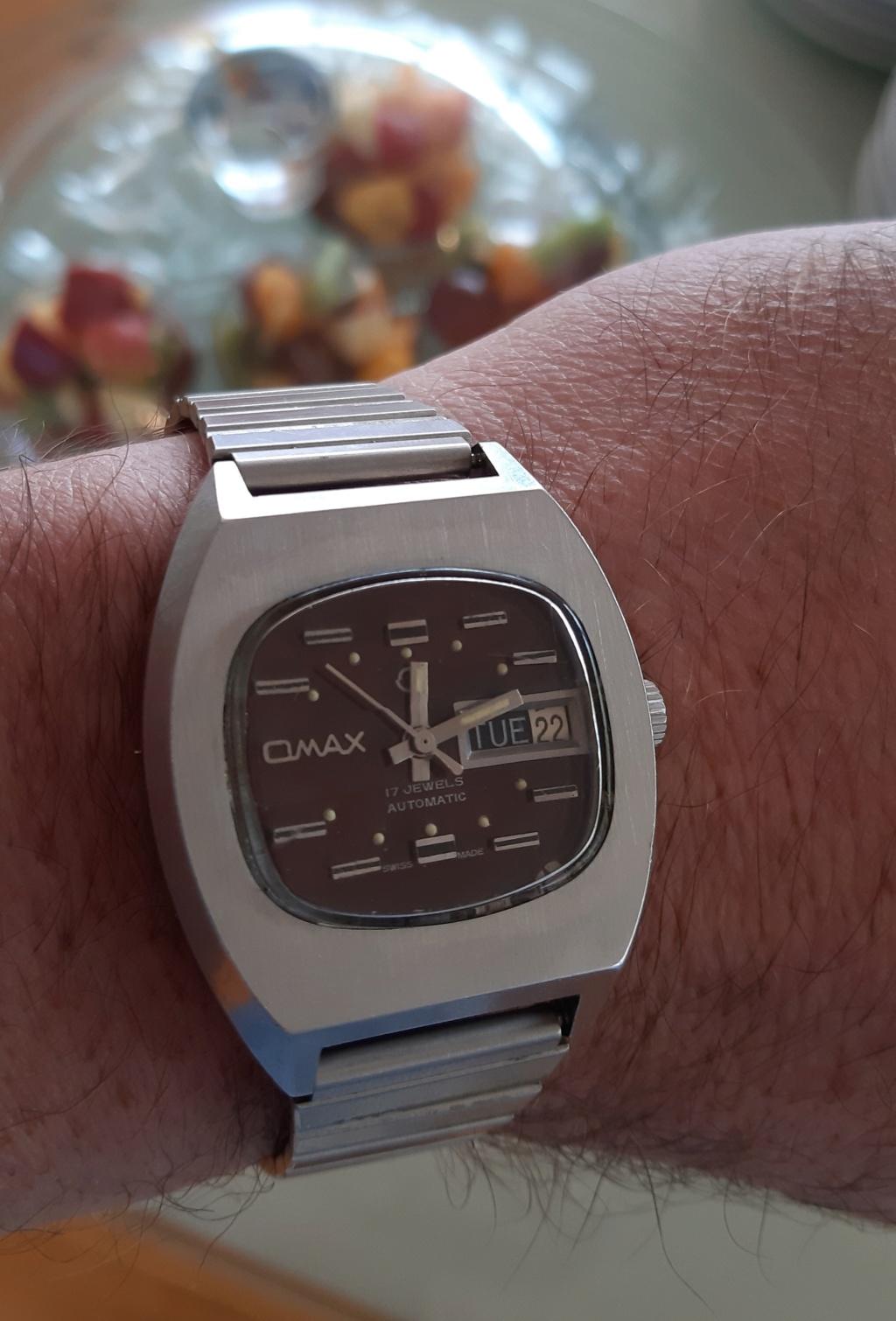 Relógio do Dia 20191052