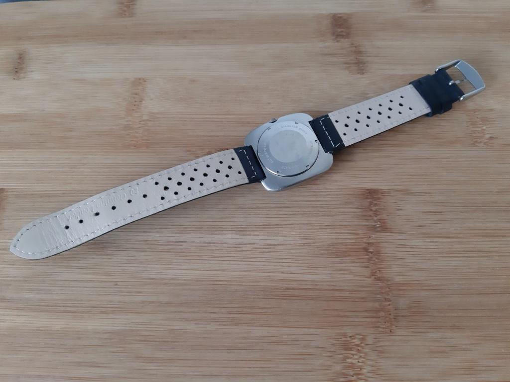 [Retirado] Relógio Hanowa Automatic 20200415