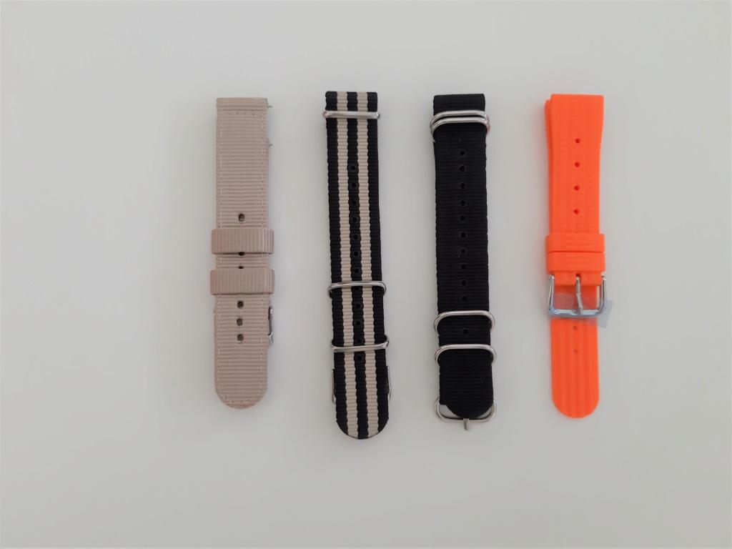 [Retirado]  Lote de braceletes 20200520