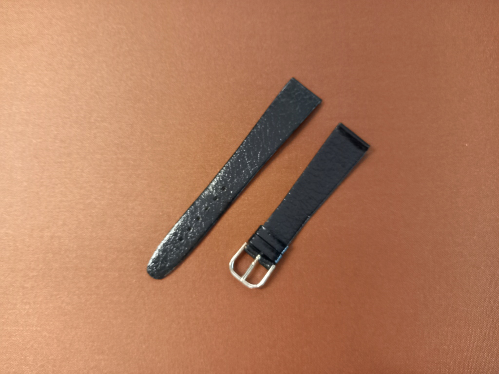 [Vendo] Bracelete em pele Corticima NOS 20210429