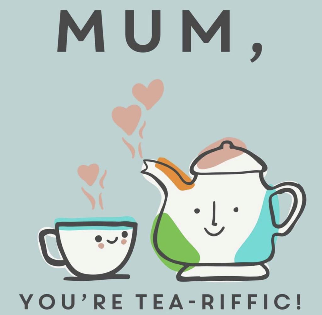 Happy UK Mothers Day 44b51e10