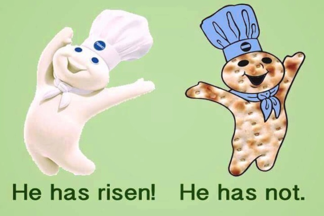 Happy Easter/Passover 5068ae10