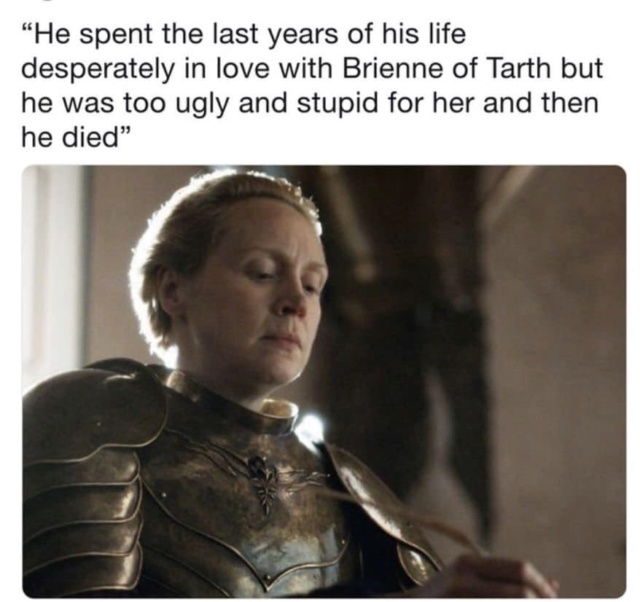 GOT (spoiler warning) - Page 2 92892e10