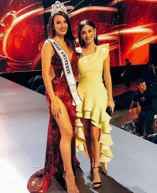 Rumbo a Miss Universo 2018 - Página 34 Img_2210