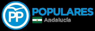 [PP] El PP comienza una gira por Andalucía con un mitin en Sevilla Logo_p16
