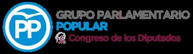 [XIII Legislatura] Sesión constitutiva de los grupos parlamentarios. Logo_p39