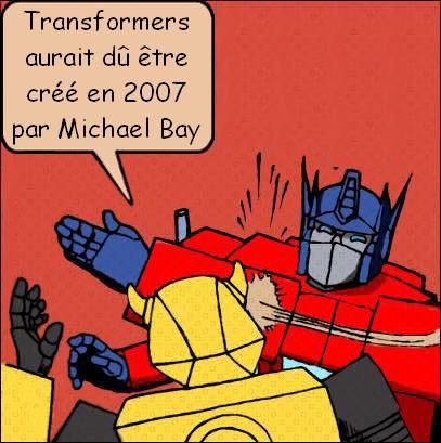 [Mini-Jeu] Générateur de Meme - Imaginez le dialogue - Optimus gifle Bumblebee/Bourdon! - Page 3 Optimu11