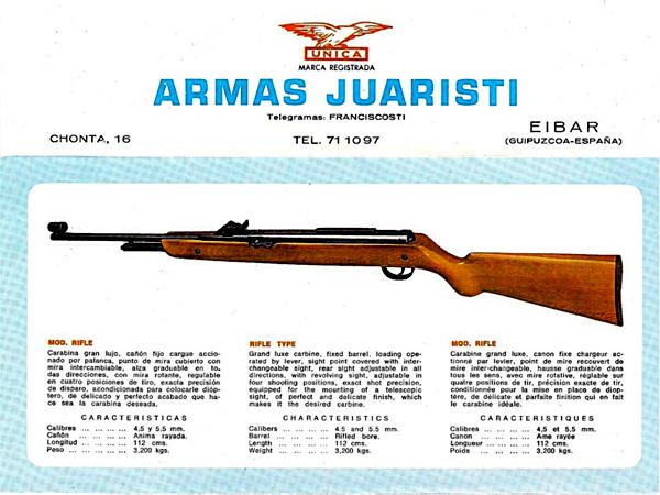 Info sur carabine Armas_11
