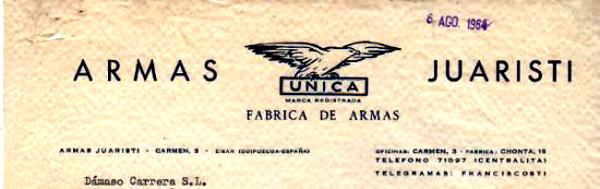 Info sur carabine Armas_12