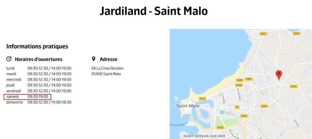 Jardiland Saint-Malo - Journée adoption - Samedi 2 mars Jardi_11